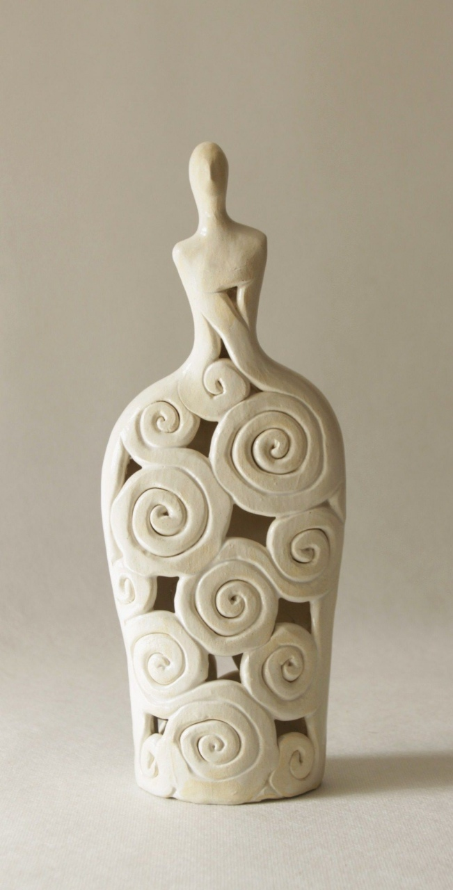 Clay Sculpture Ceramic Sculpture Ideas Clay Sculpture Ideas