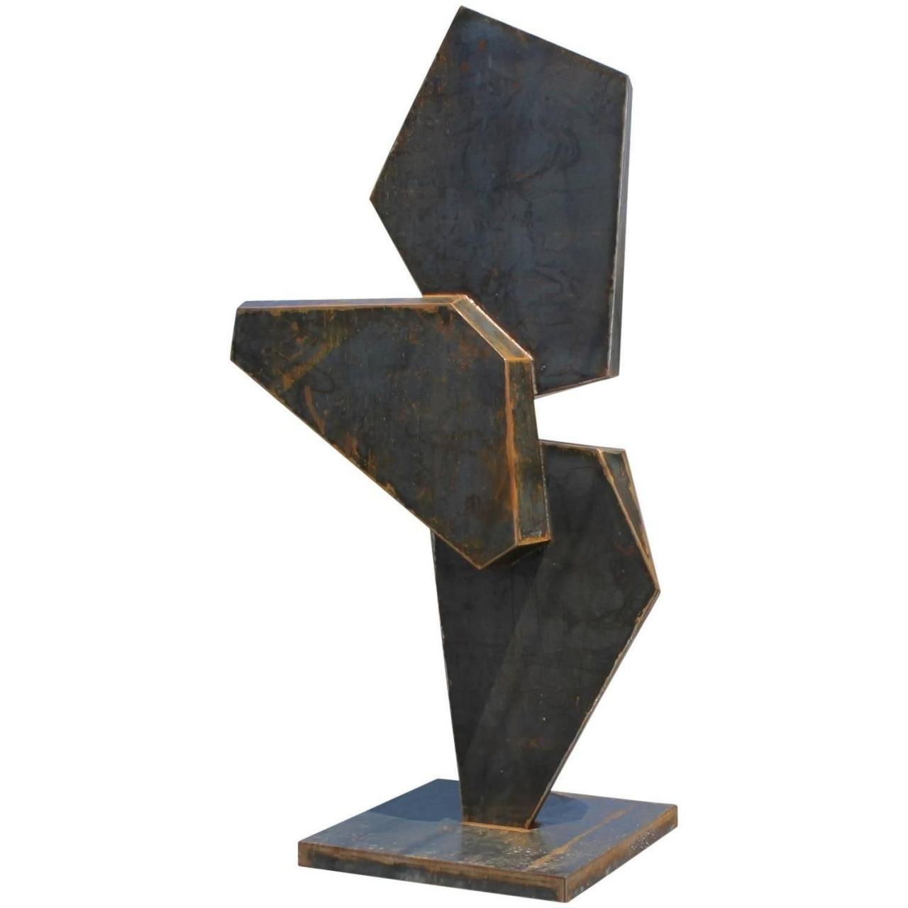 Contemporary Abstract Sculpture Artists — Lorenzo Sculptures