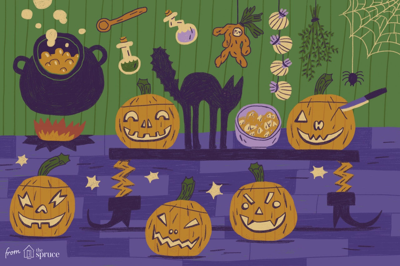 Evil Pumpkin Carving Stencils Free Pumpkin Carving Patterns And Templates For Halloween Lorenzo Sculptures Evil Pumpkin Carving Stencils