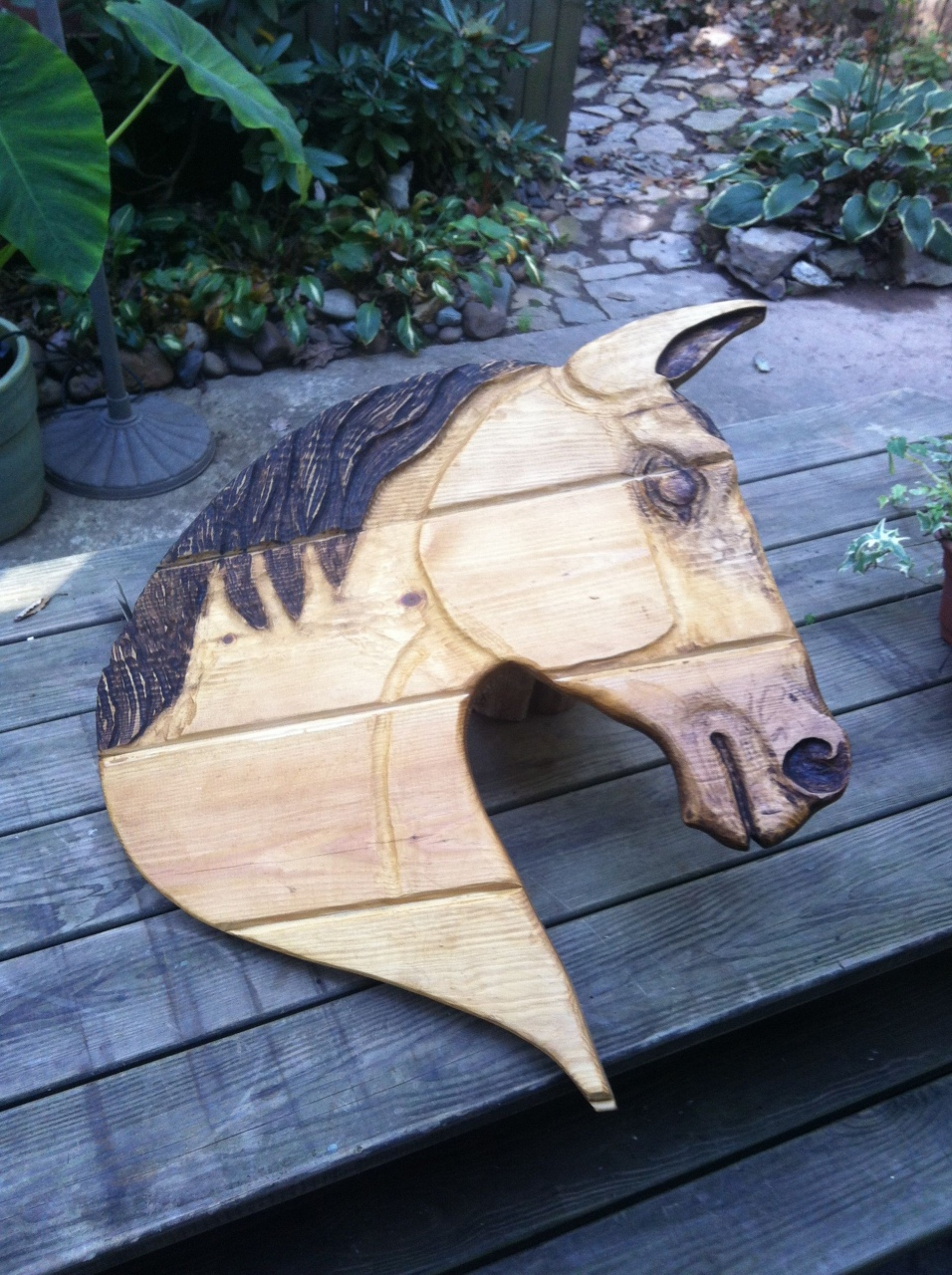 Horse Wood Carving Patterns Lorenzo Sculptures