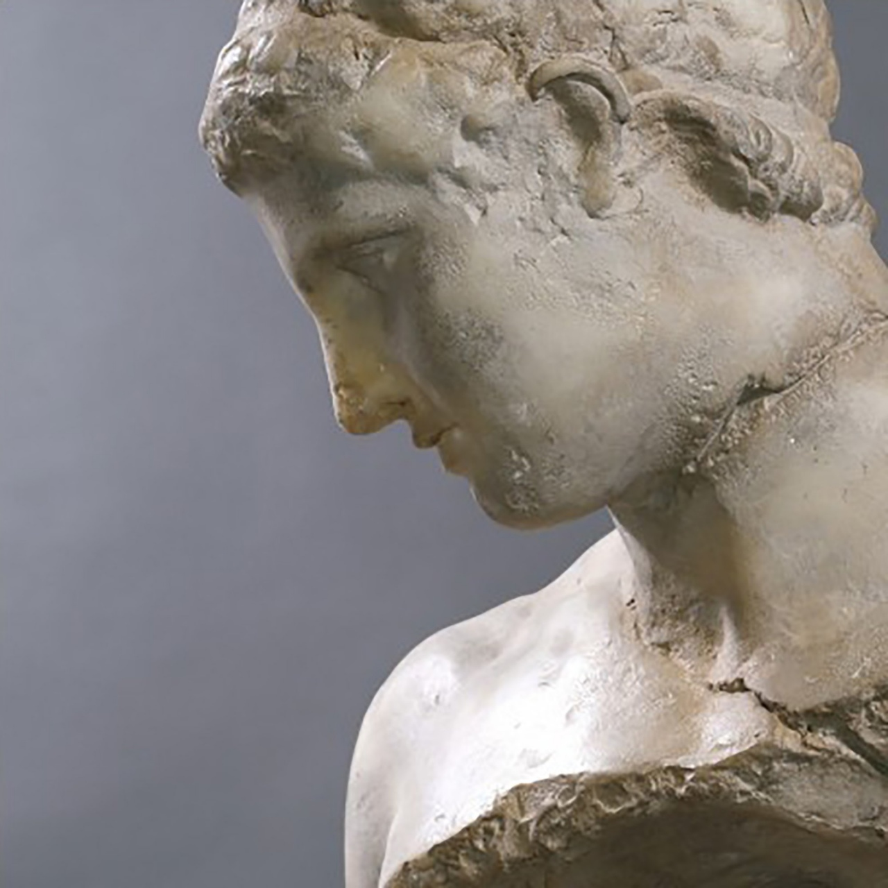 How to Use Plaster Of Paris for Sculpture — Lorenzo Sculptures