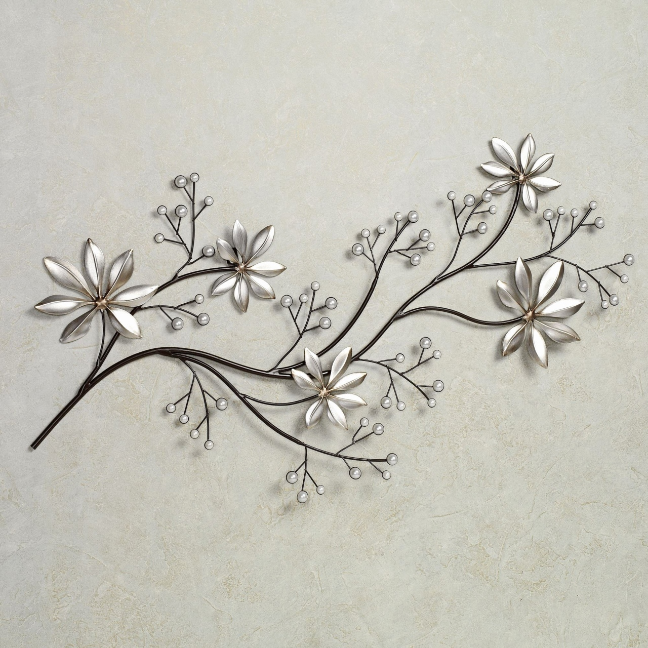 Leaf Wall Sculpture Wall Decor Leaves Awesome Metal Wall Art