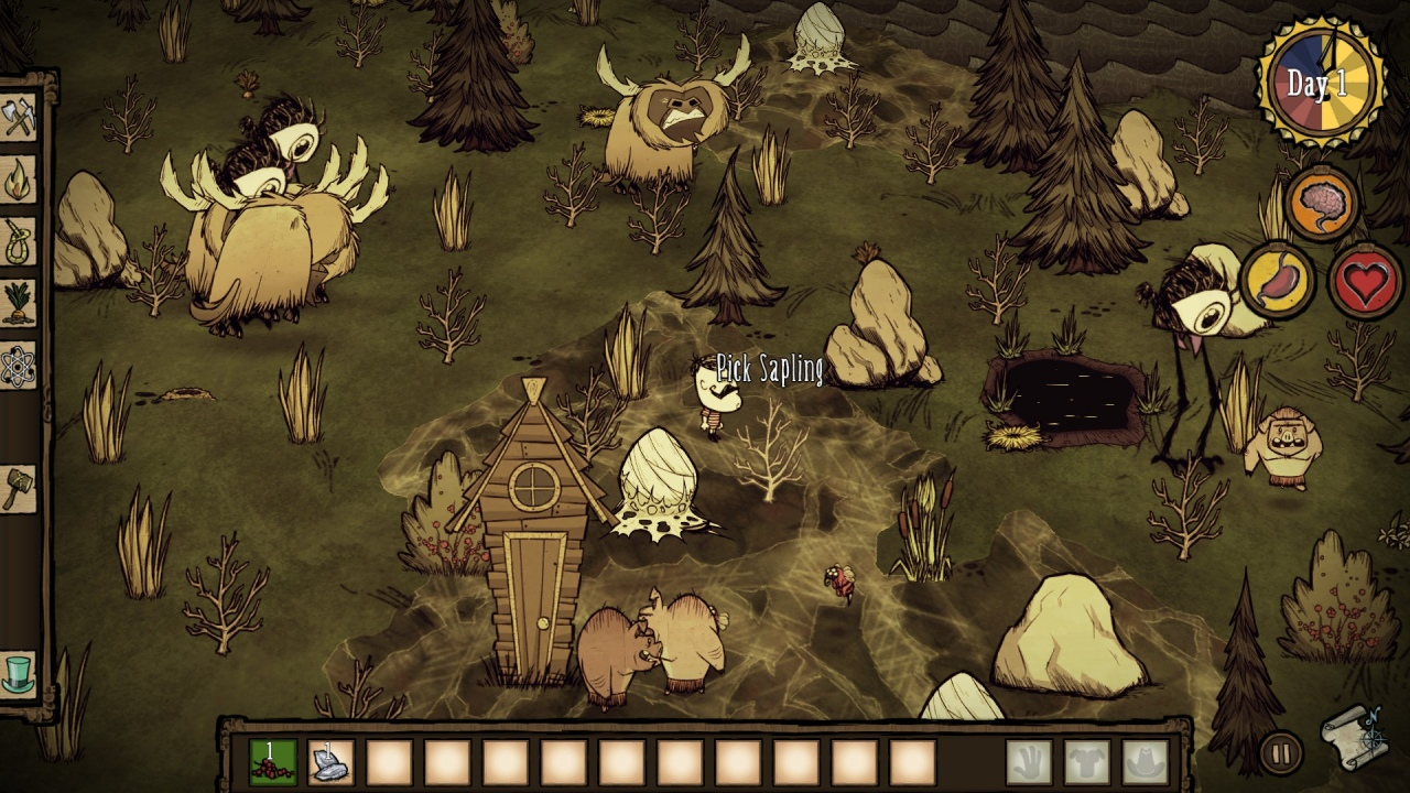 Marble Sculpture Don T Starve Steam Munity Guide Ultimate