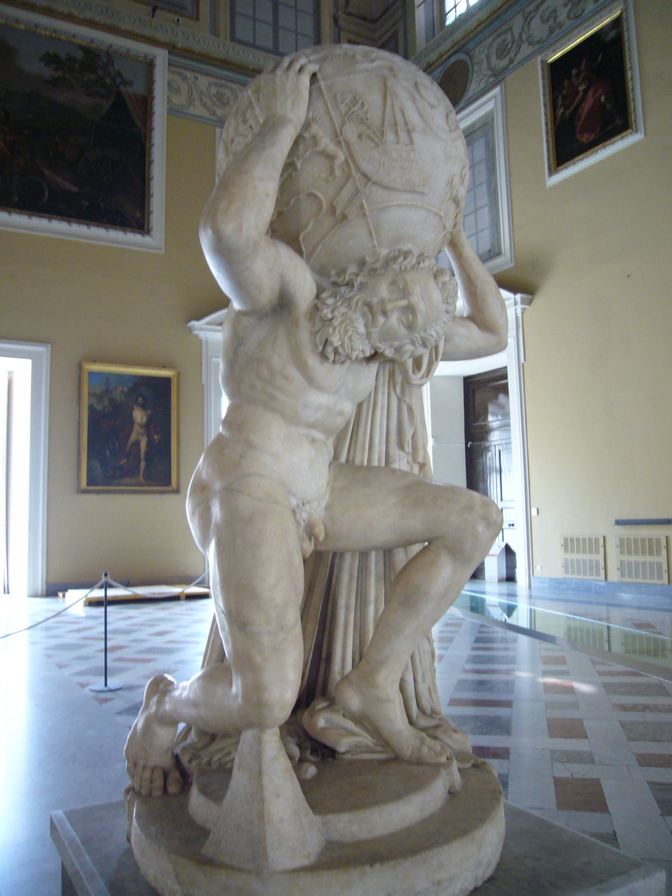 Meaning Of Sculpture In English — Lorenzo Sculptures