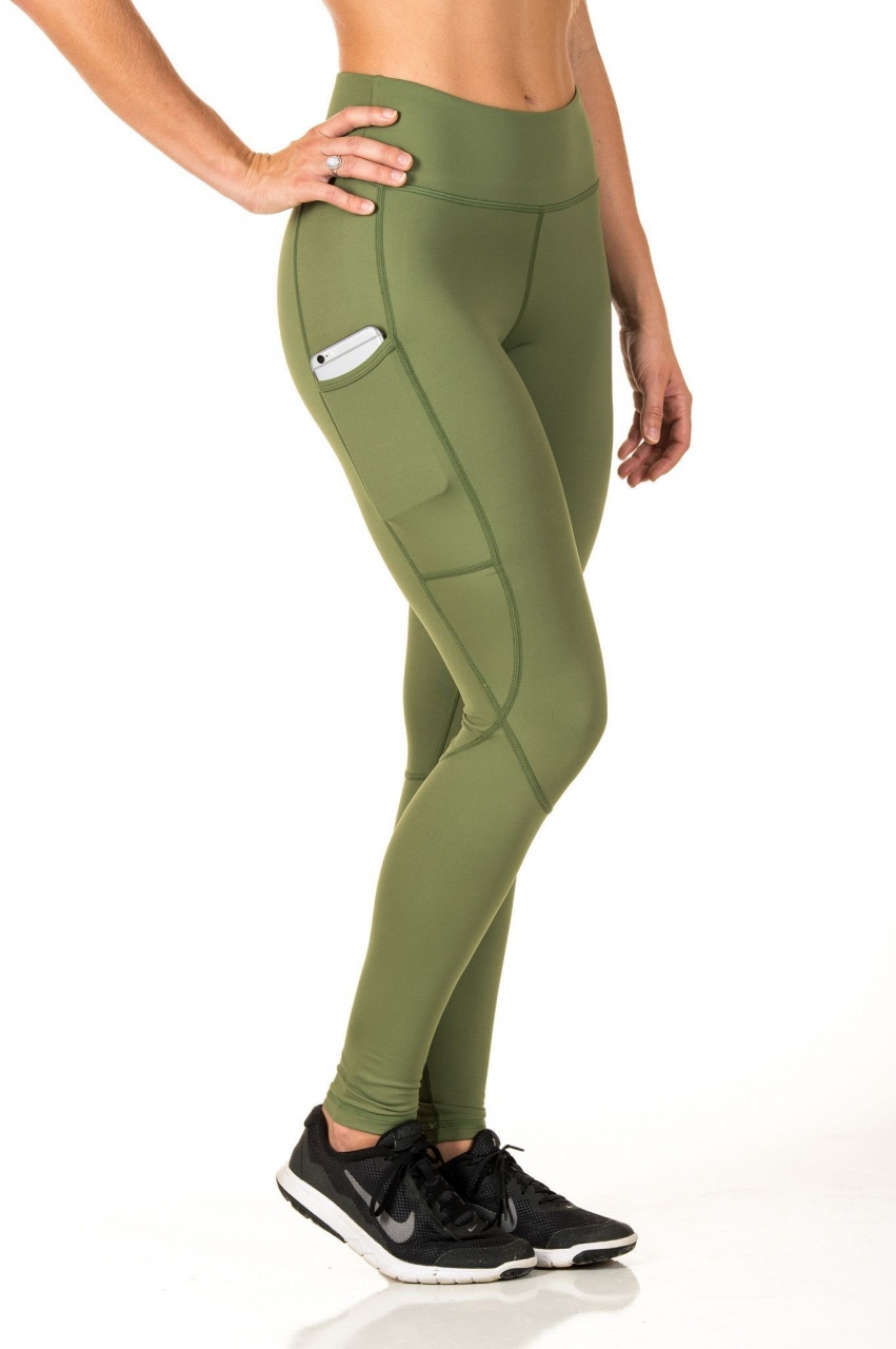 39979d272d0c Image of  Nike Sculpture Tights – Carla Tight Olive Pinterest