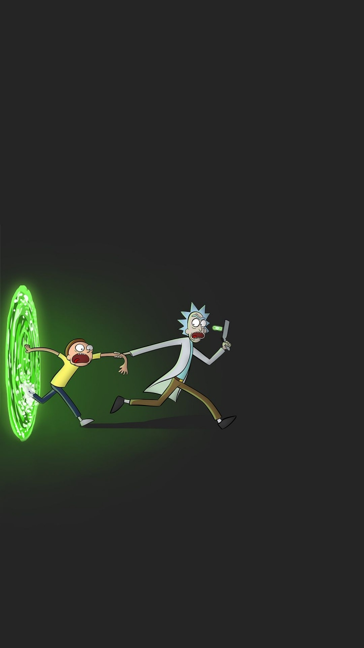 Rick And Morty Sculpture Rick And Morty Wallpapers Pinterest