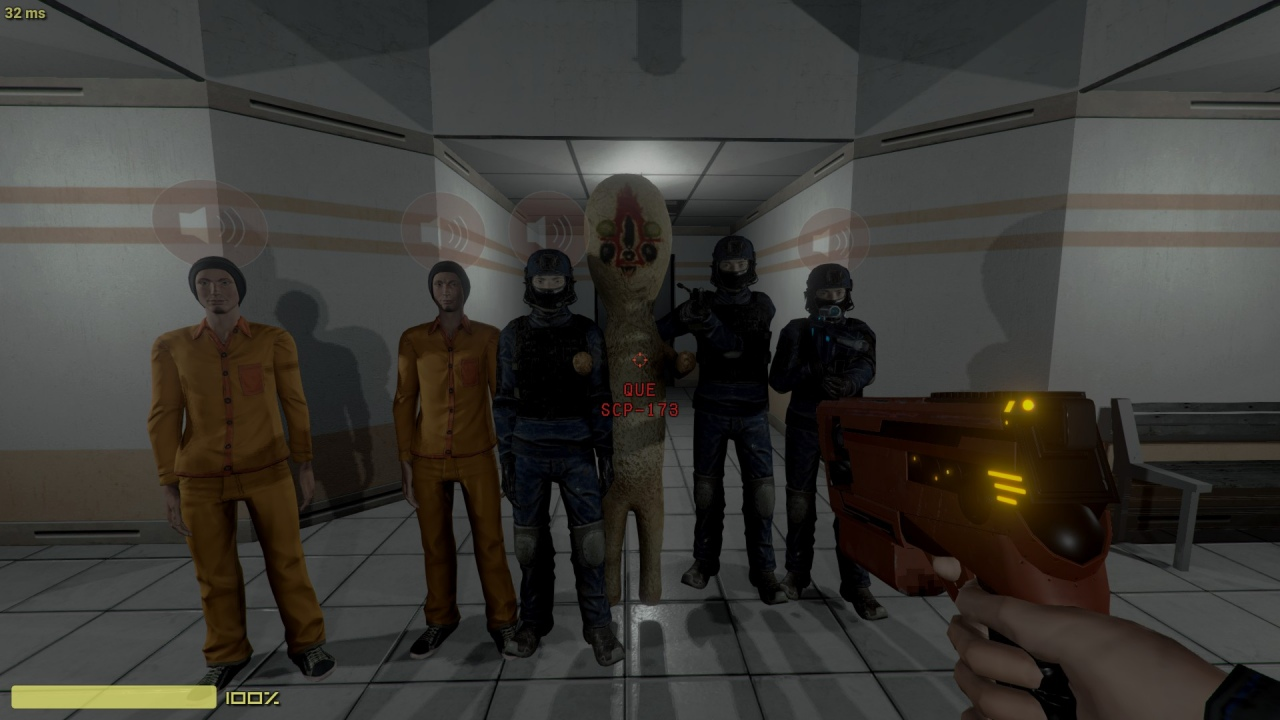 Scp Sl Rp