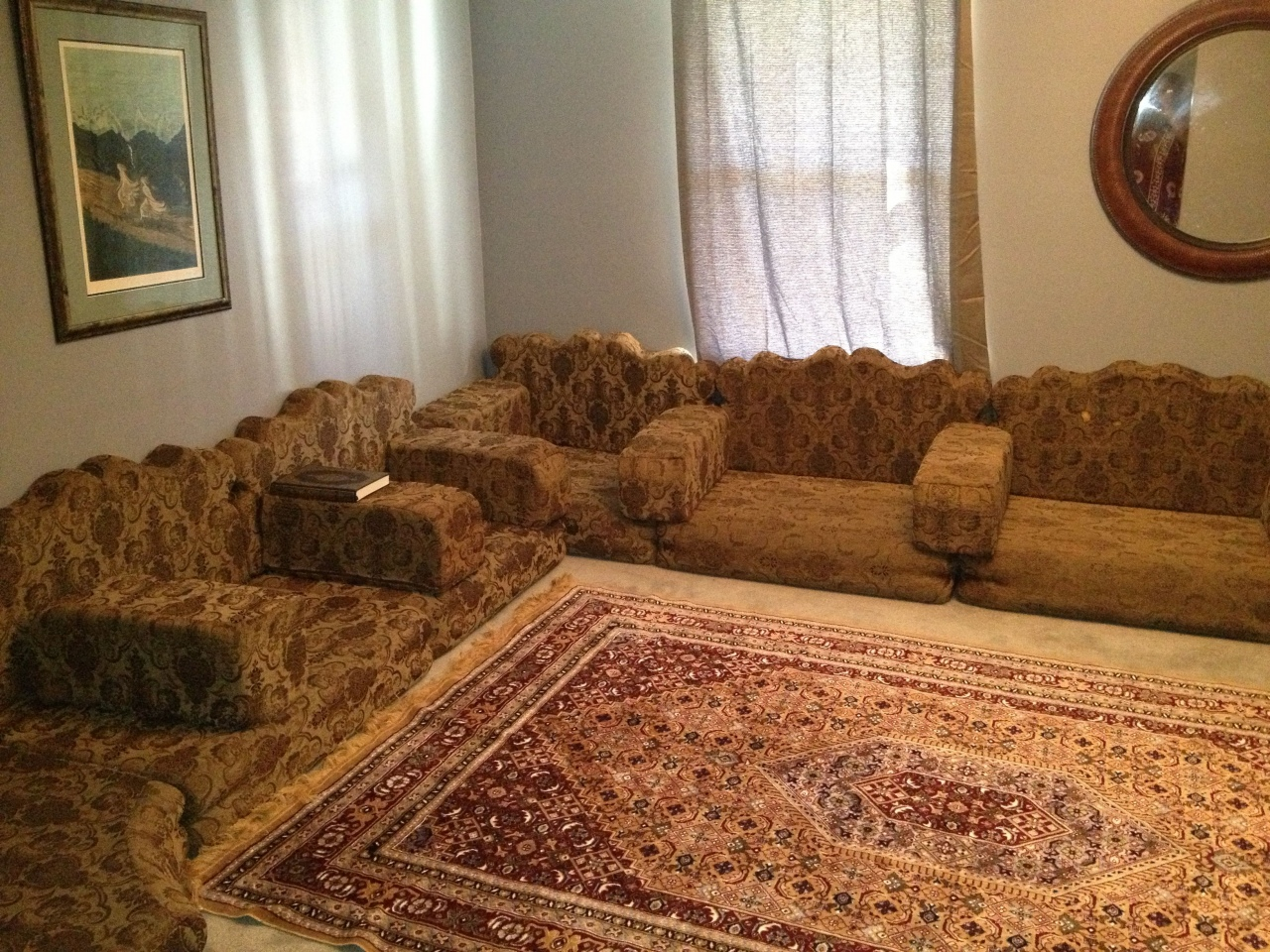 Sculptured Carpet Pros And Cons