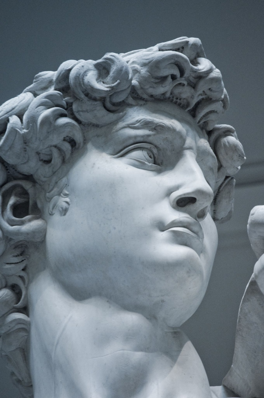 Who Did The Sculpture Of David Lorenzo Sculptures